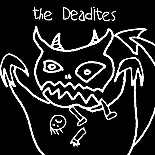 The Big Scary Monster Hunts At Midnight de The Deadites