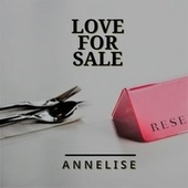 Love for Sale (Cover) by Annelise Molloy