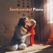 Sentimental Piano (Heartfelt Warm Piano) by Piano Peace