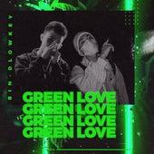 GREEN LOVE de Bin
