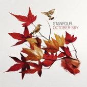 October Sky von Stanfour