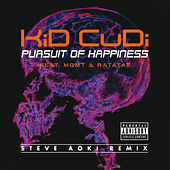 Pursuit Of Happiness (Extended Steve Aoki Remix (Explicit)) by Kid Cudi