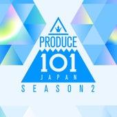 PRODUCE 101 JAPAN SEASON2 de Produce 101 Japan Season2