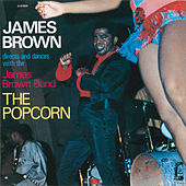 The Popcorn de James Brown