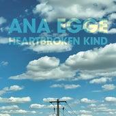 Heartbroken Kind von Ana Egge