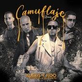 Camuflaje (Remix) de Alexis Y Fido