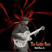 The Guitar Boss de Odell Ross Jr