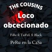 Loco y Obcesionado de The cousins & Fire