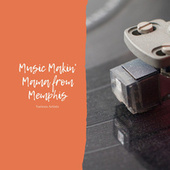 Music Makin' Mama from Memphis von Various Artists