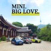 MINI. BIG LOVE. by Oto Records