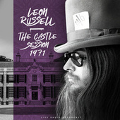 The Castle Session 1971 (live) de Leon Russell