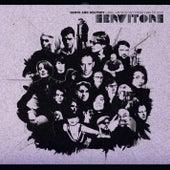 Servitors - A Serve & Destroy Anthology 1999-2012 (Part I) by Various Artists