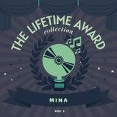 The Lifetime Award Collection, Vol. 1 von Mina