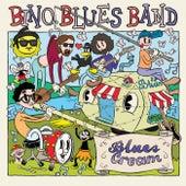 Blues Cream de Bino Blues Band