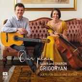 Our Place von Australian String Quartet