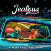 Jealous (feat. Mayorkun) by Alikiba