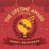 The Lifetime Award Collection de Harry Belafonte