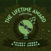 The Lifetime Award Collection de Quincy Jones