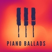 Piano Ballads de Various Artists