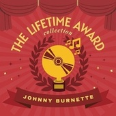 The Lifetime Award Collection by Johnny Burnette