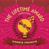 The Lifetime Award Collection by Connie Francis