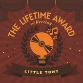 The Lifetime Award Collection de Little Tony