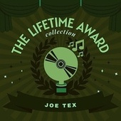 The Lifetime Award Collection by Joe Tex