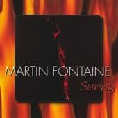 Sunny de Martin Fontaine