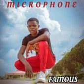 Microphone de Famous