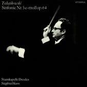 TCHAIKOVSKY, P.I.: Symphony No. 5 (Dresden Staatskapelle, Kurz) by Siegfried Kurz Staatskapelle Dresden