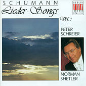 Schumann: Lieder, Vol. 3 - Opp. 25, 27, 37, 40, 53, 77, 79, 95, 96, 101, 142 von Various Artists