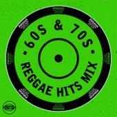 60's & 70's Reggae Hits Mix 1 de Various Artists