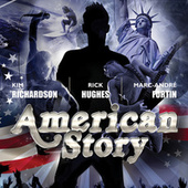American Story by Marc-André Fortin