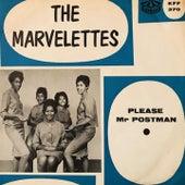 Please Mr. Postman (1961) de The Marvelettes