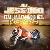 C'est chez nous (feat. L'Allemand, Ozel) de Dj Jess