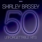 50 Unforgettable Songs von Shirley Bassey