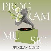 Program Music de Various Artists