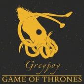 Game of Thrones - Season 2 Theme (Greyjoy Version) by Nostromo Pilots