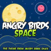 Angry Birds Space - The Theme from Angry Birds Space by Thematic Pianos