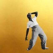 Gold-Diggers Sound de Leon Bridges
