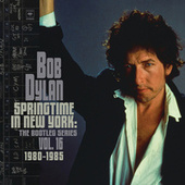 Too Late (Band Version) (Infidels Outtake) by Bob Dylan