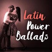 Latin Power Ballads de Various Artists
