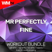 Mr Perfectly Fine (Workout Bundle / Even 32 Count Phrasing) di Workout Music Tv