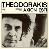 Theodorakis: Axion Esti by Various Artists