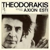 Theodorakis: Axion Esti by Various Artists