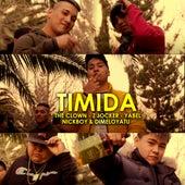 Timida by Z Jocker & Yabel The Clown