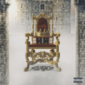 Uncrowned King 2: Loyalty Over Royalty by Jdiggs Tha Prodigy