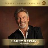 Houston (Nashville Series) de Larry Gatlin