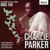 Milestones of a Legend Bird 100 Charlie Parker, Vol. 2 de The Quintet