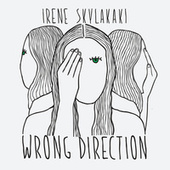 Wrong Direction by Irene Skylakaki